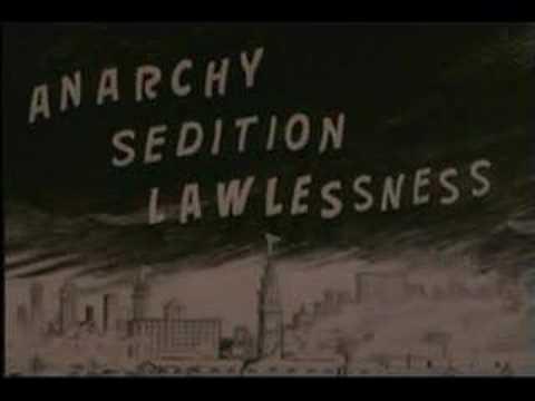 Anti-IWW propaganda