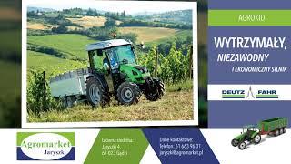 Maszyny rolnicze serwis maszyn rolniczych części zamienne do maszyn rolniczych Żnin Agromarket