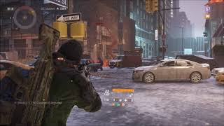 Loadout Magazine Size Bug - The Division