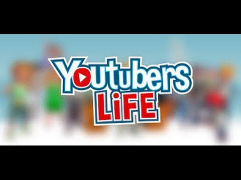 Youtubers Life #4 : Le Loyer ! Il Faut Payer Le Loyer !
