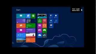 Windows 8 Tips - Virus Protection