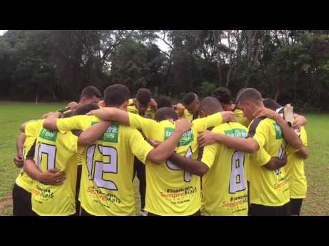 Silvestre FC time de Bauru SP - YouTube 007a34a988781