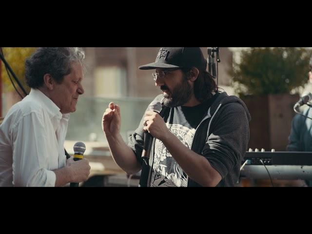 Musica da Asporto, Ernesto Assante intervista Piotta