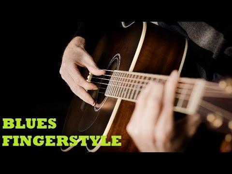 Come suonare blues fingerstyle e ragtime