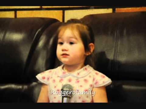 Camilla ThyThy: Ông ngoại & cháu hát karaoke tại Mũi Né (02.2010)