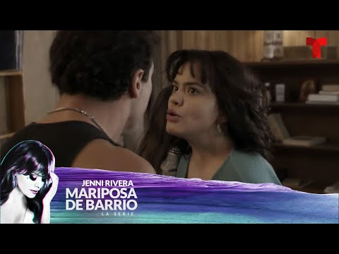 Mariposa de Barrio | Episode 01 | Telemundo English