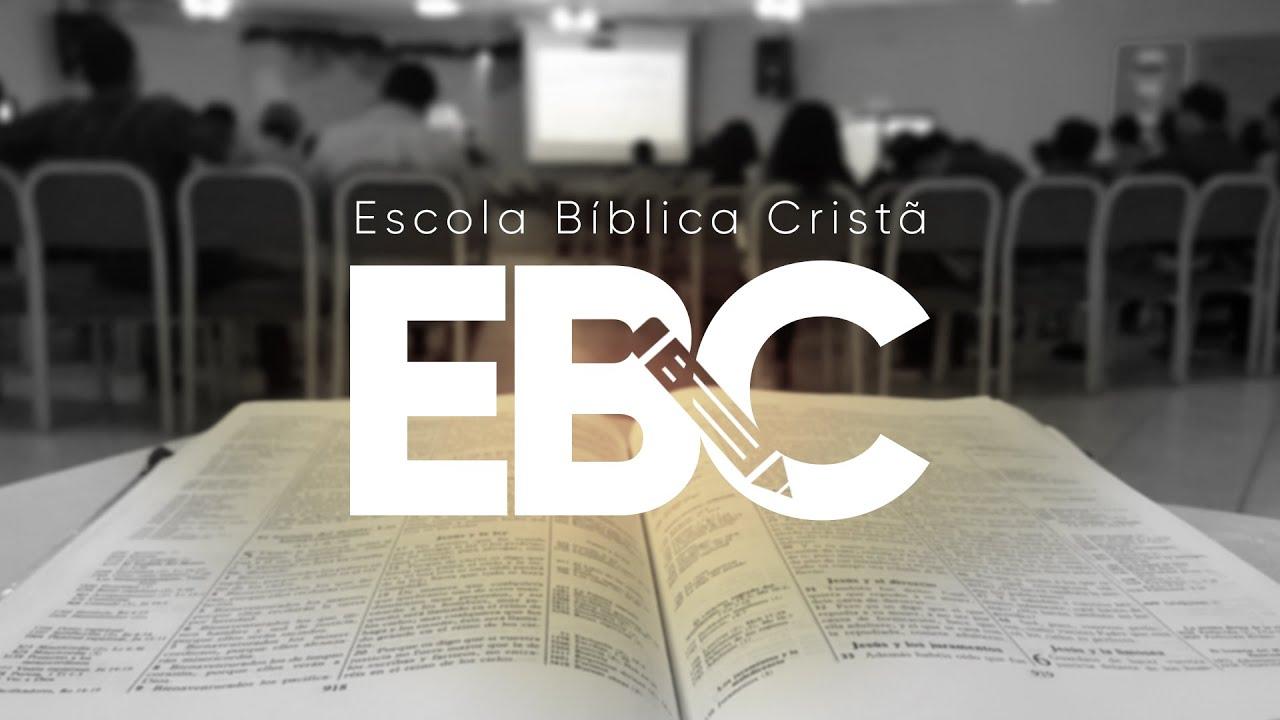 EBC - 17/10/2021 | Pr. Josué Brandão