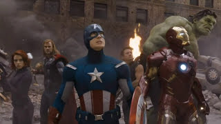 Essential Films: The Avengers (2012)