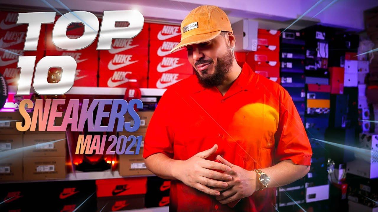 Download LES PLUS BELLES SNEAKERS DE MAI 2021 🔝 TOP 10