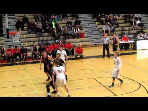 2-24-16  South Anchorage High School Vs East Anchorage High School Varsity