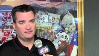 2014 U.s. Paralympic Sled Hockey Team Announcement