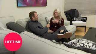 Married at First Sight: Amber Wants Her Spending to Remain Private (S7, E6) | Lifetime