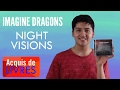 ALBUM REACTION Night Visions Acquis De Livres mp3