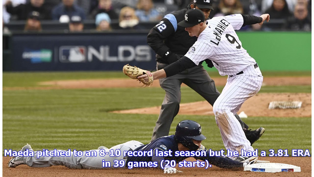 The Colorado Rockies open their first series at home against the reigning NL Champions