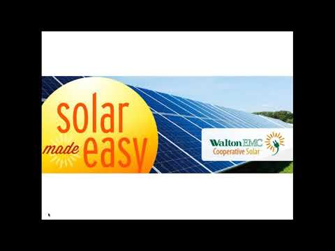Community Solar for the Southeast  Resource Assessment
