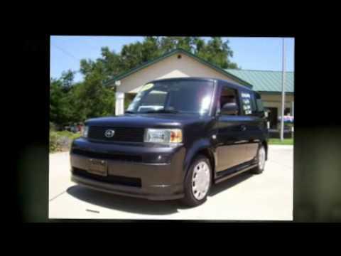 2006 scion xb with 47k miles at prestige auto sales in ocala florida youtube. Black Bedroom Furniture Sets. Home Design Ideas