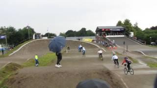 2016 06 05 AK 6 Volkel  race 03 finale OK 10 11 BMX Zuid Kampioenschap