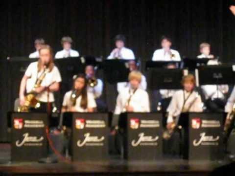 waddell language academy jazz band sesame street