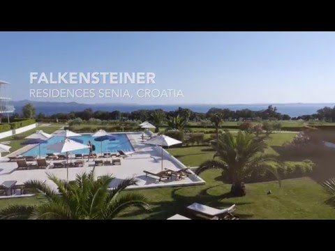 Residences Senia, Luxury holiday apartments, Resort Punta Sk