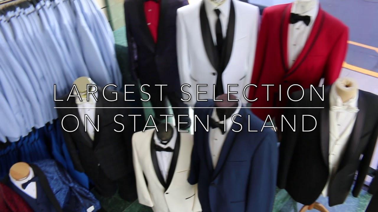 Tuxedo Staten Island Ny