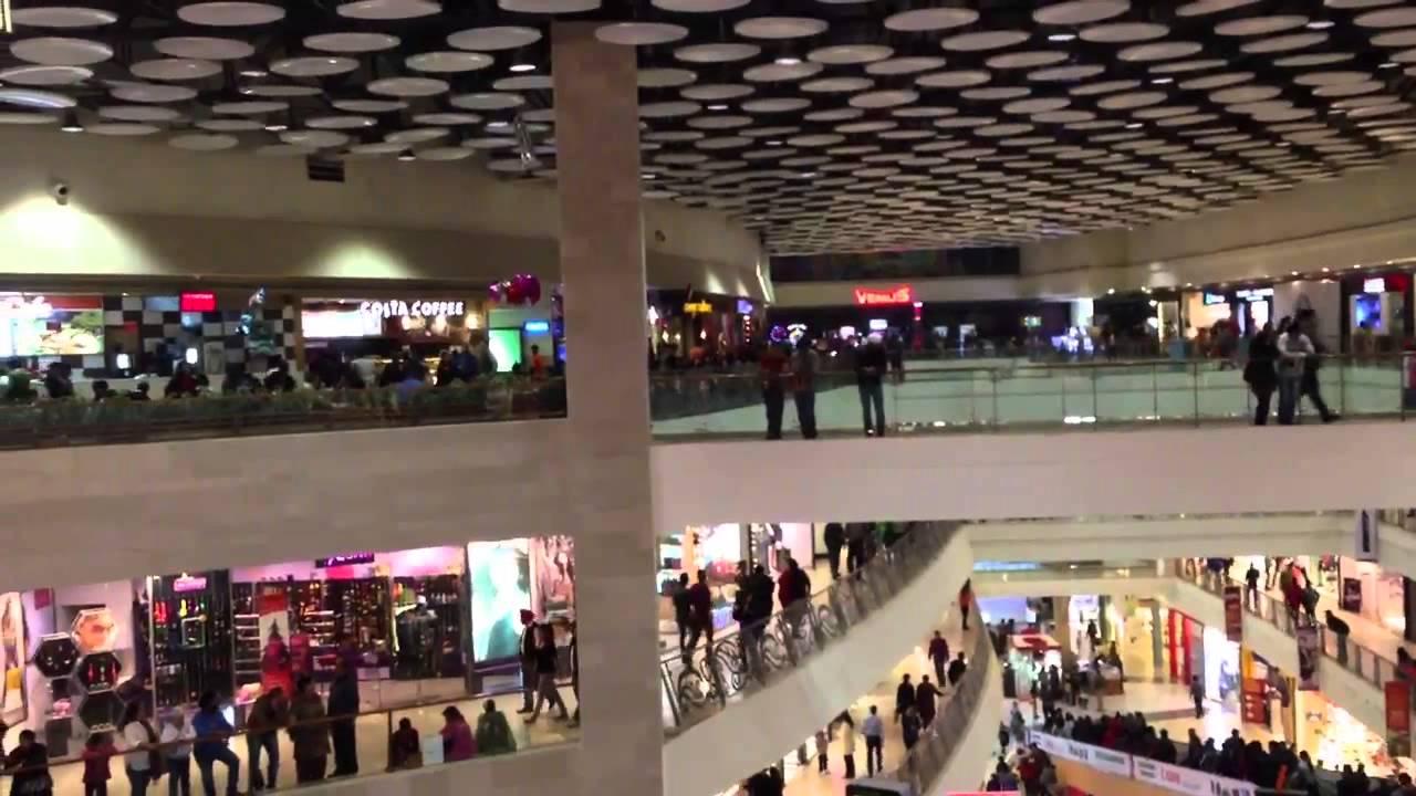 Pacific Mall Subhash Nagar Youtube