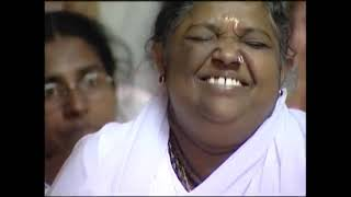 Amma's Birthday Video - Amritavarsham-67