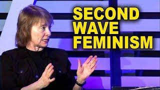 Camille Paglia Destroys Second Wave Feminism in Under 5 Minutes Camille Anna Paglia (born April 2, 194