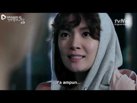 Drama korea Queen In-Hyuns Man (2012) SUB INDO eps 5
