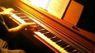 Sound Horizon「エルの絵本【魔女とラフレンツェ】」ピアノで弾いてみた
