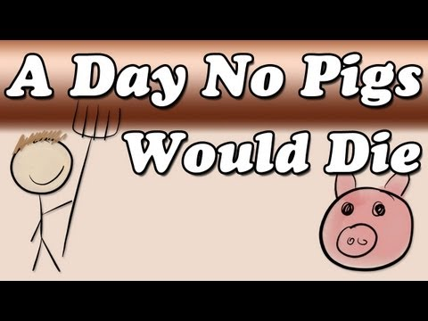 A Day No Pigs Would Die by Robert Newton Peck (Book Summary and Review) - Minute Book Report