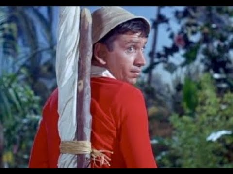 Gilligan's Island - Unlikely Hero