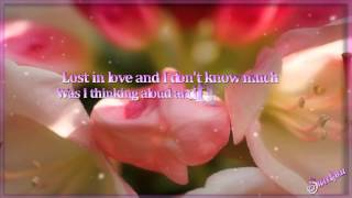 Lost In Love   Air Supply with lyrics)