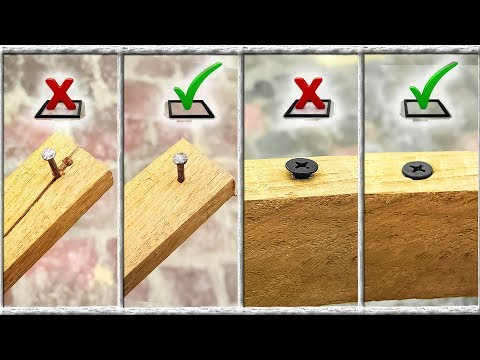 7 Useful Woodworking Tips and Tricks - Woodworking Ideas