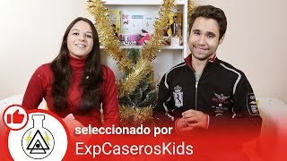 Experimenta estas vacaciones | YOUTUBE KIDS