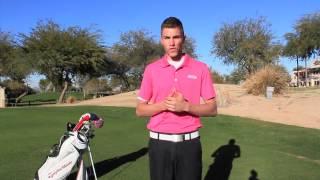 Golf - How To Prepare For A Big Tournament!