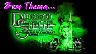 "GAME REVIEW - Dungeon Siege ""LEGENDS OF ARANNA"" (PC) [kotschi]"