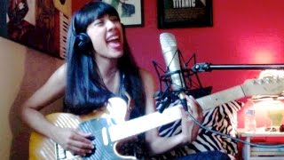 Death of a Bachelor - Panic! at the Disco cover (Brittany Butler)