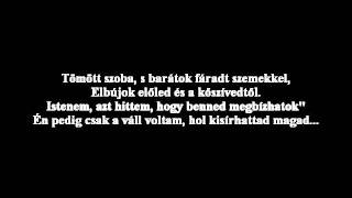Cascada - Last Christmas -  Tavaly Karácsonykor -  magyar fordítás - ♥