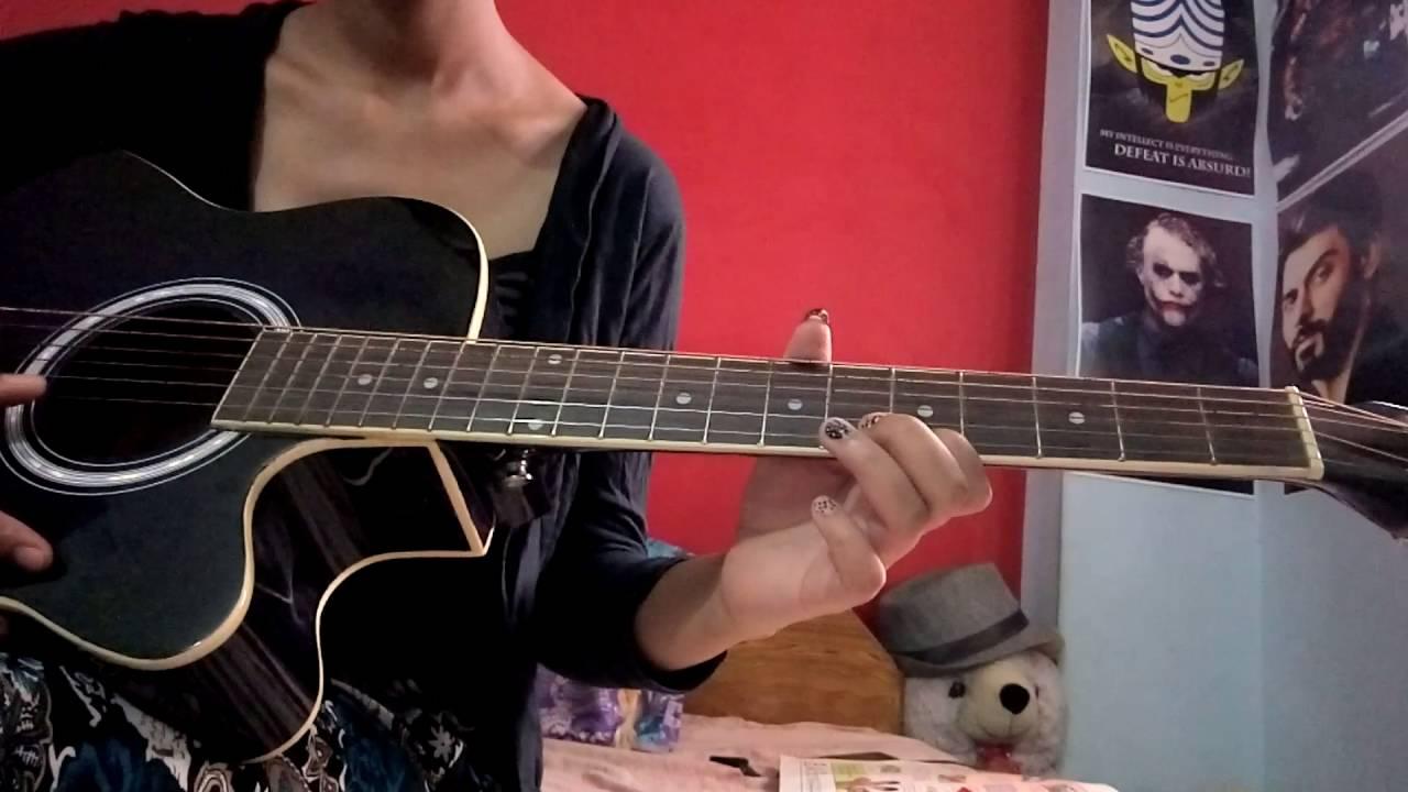 Do Dil Mil Rahe Hai Guitar Tabs Pardes