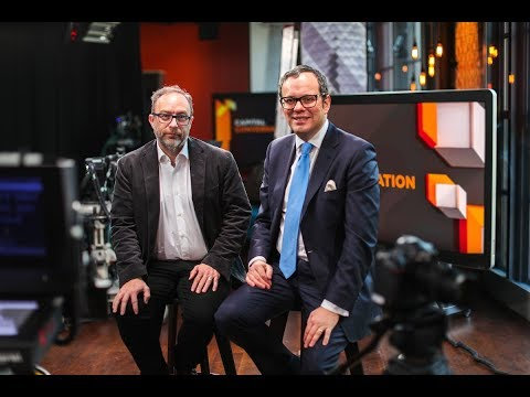 Capital Conversation Episode 13: Wikipedia Founder, Jimmy Wales