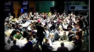 Уроки школы покера PokerStars. Урок №2 - Стартовые руки