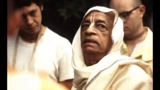 Real Perfection of Yoga Means to Fix Up the Mind at the Lotus Feet of Krishna - Prabhupada 0781