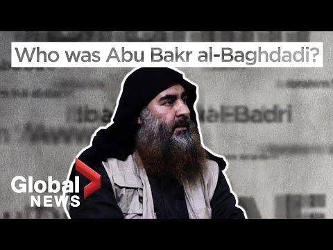 Who was ISIS leader Abu Bakr al-Baghdadi?