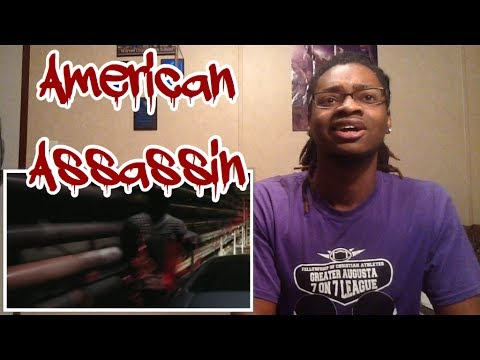 Thumbnail: American Assassin Red-Band Trailer - Reaction!!!