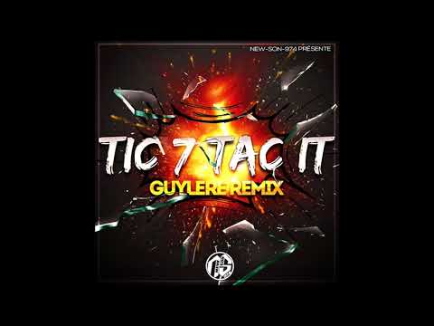 Bobo - Tic 7 Tac It (Guylere Remix) 2018