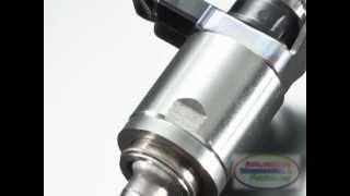 Bmw Gasoline Direct Injection