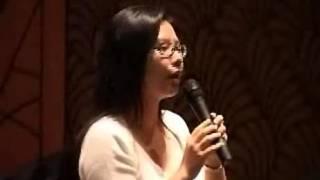 明報「絕望真相」教師特別場分享會 環保生態協會 鄭卓敏小姐(2006) -1