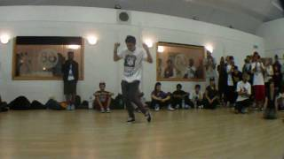 Brian Puspos Choreography - Rest of my Life