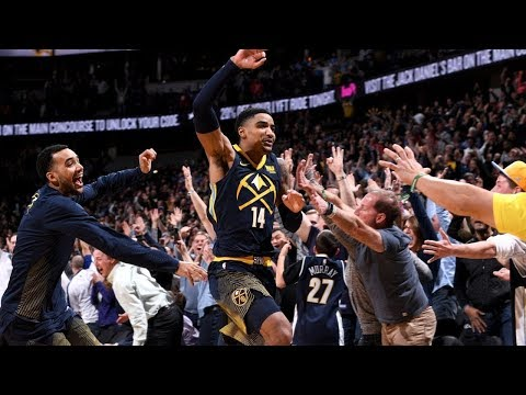 NBA 'BACK TO BACK' Clutch Shots Part 2