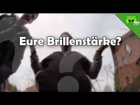 EURE BRILLENSTÄRKE? 🎮 Frag PietSmiet #599
